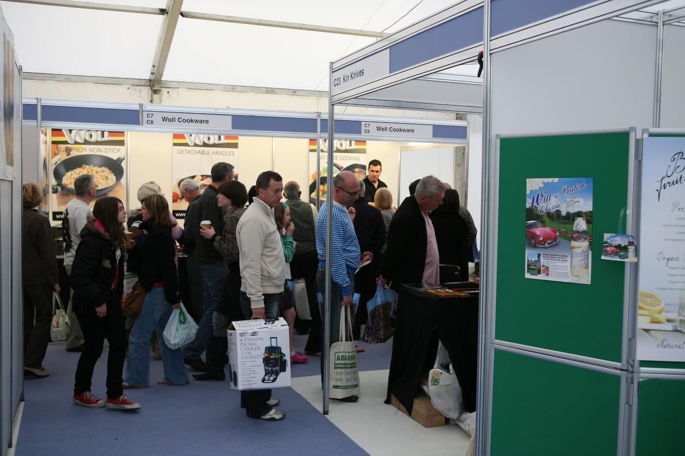 Exhibitions & Trade Shows 1