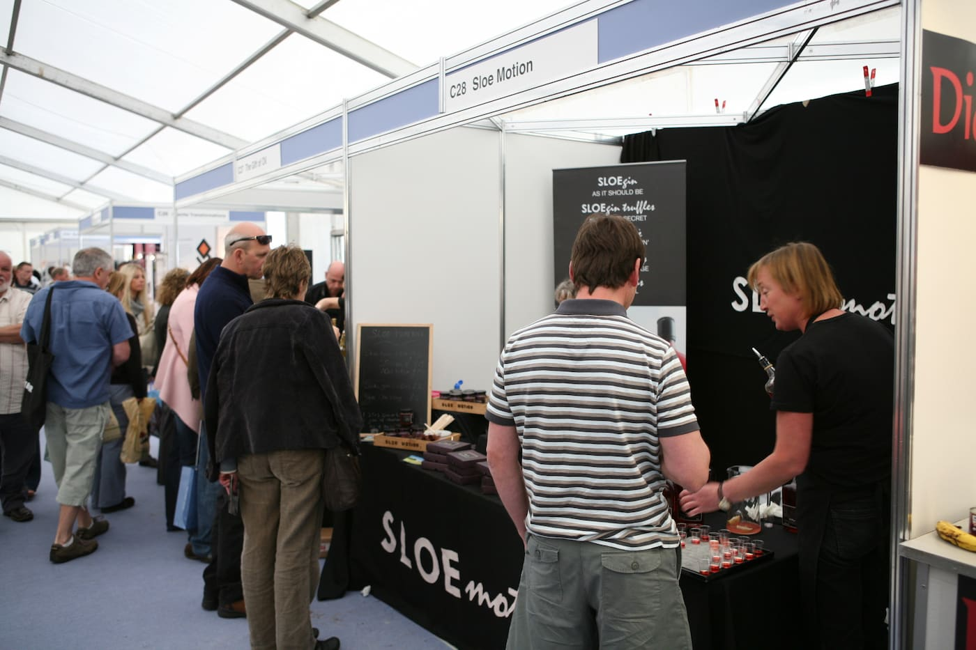 Exhibitions & Trade Shows 2