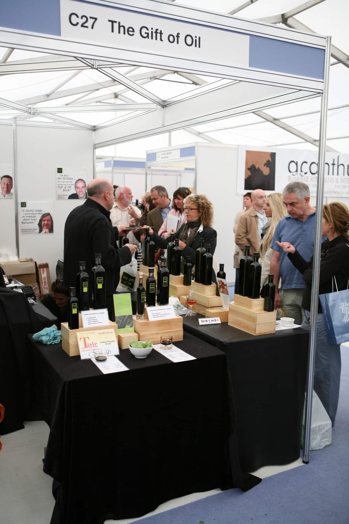 Exhibitions & Trade Shows 3