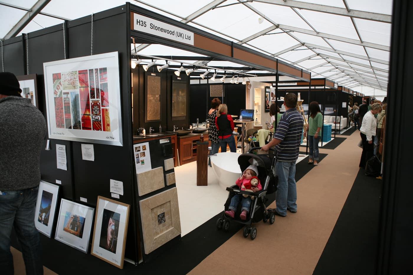 Exhibitions & Trade Shows 4