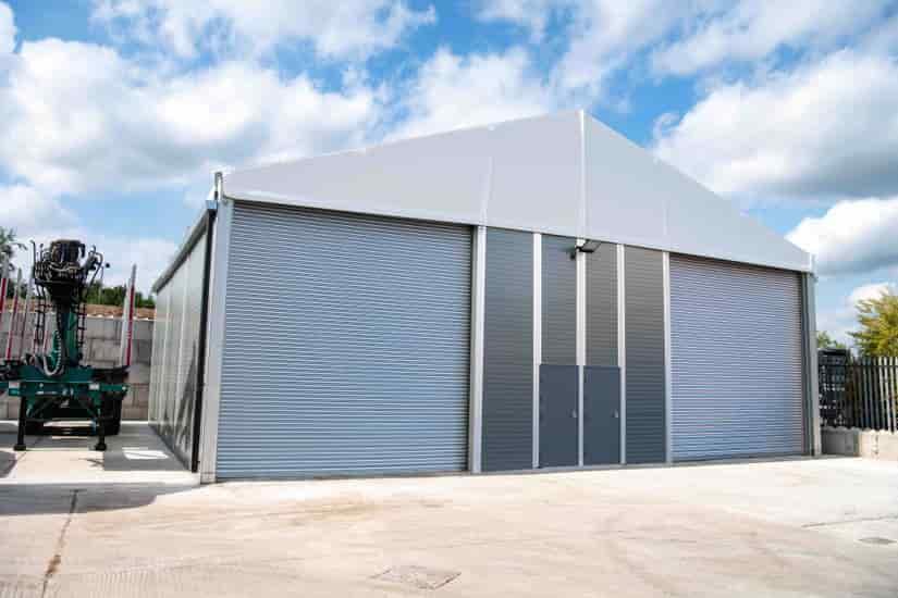 Warehousing & Storage 1