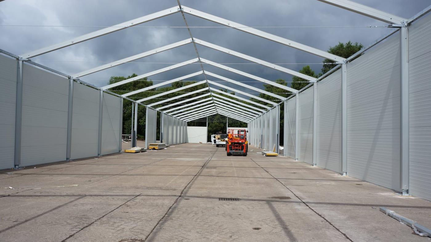 Warehousing & Storage 11