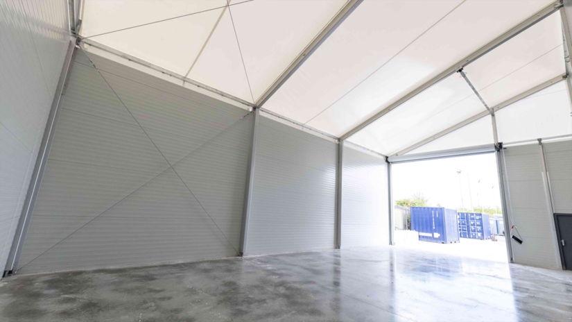 Warehousing & Storage 2