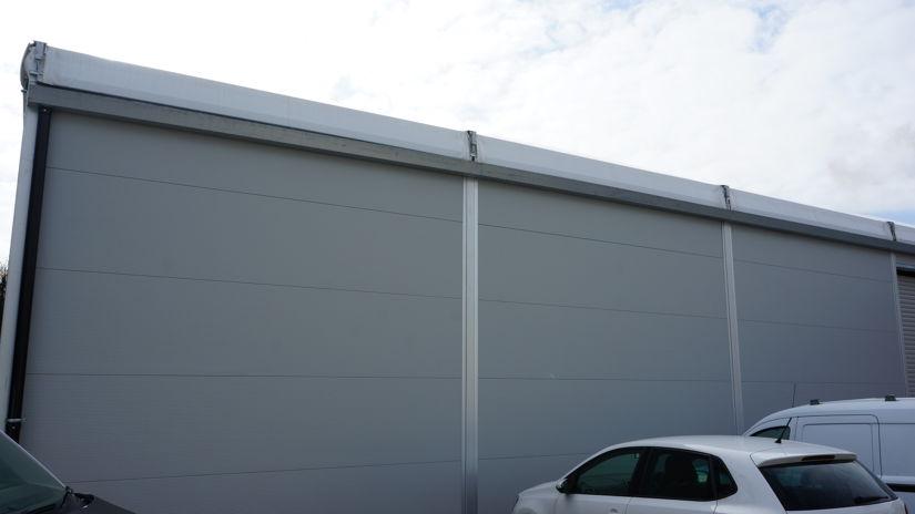 Warehousing & Storage 4