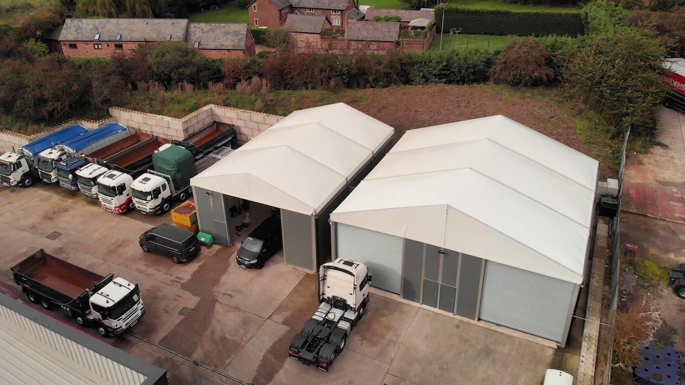 Warehousing & Storage 8