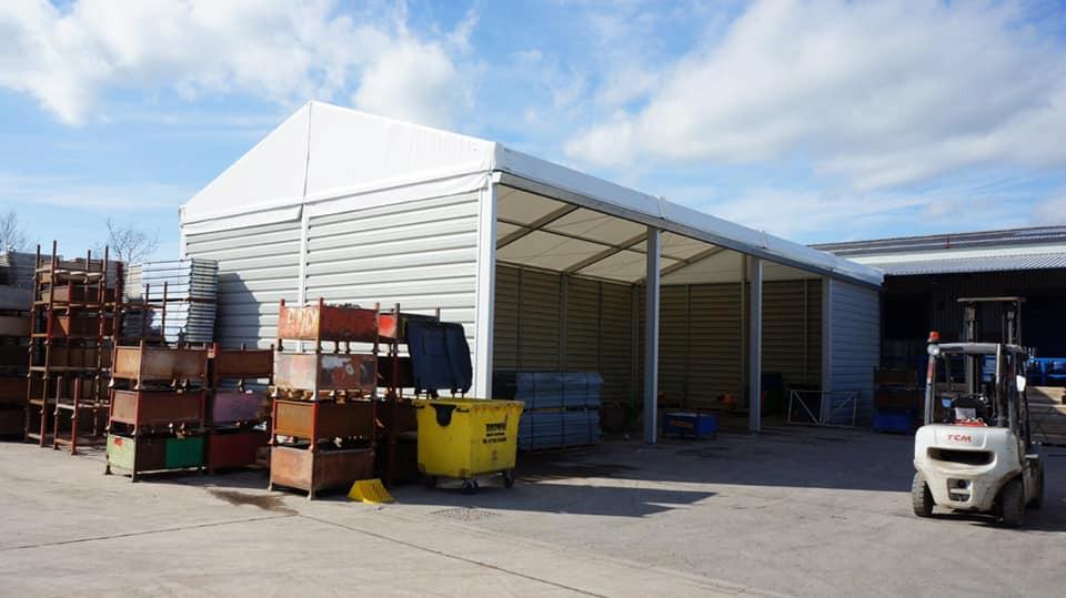 Warehousing & Storage 9
