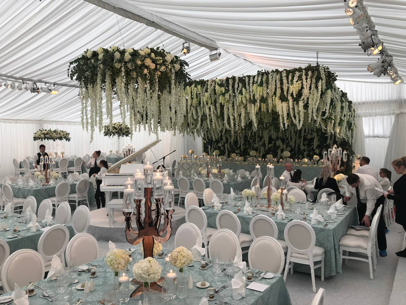 Weddings & Parties 19