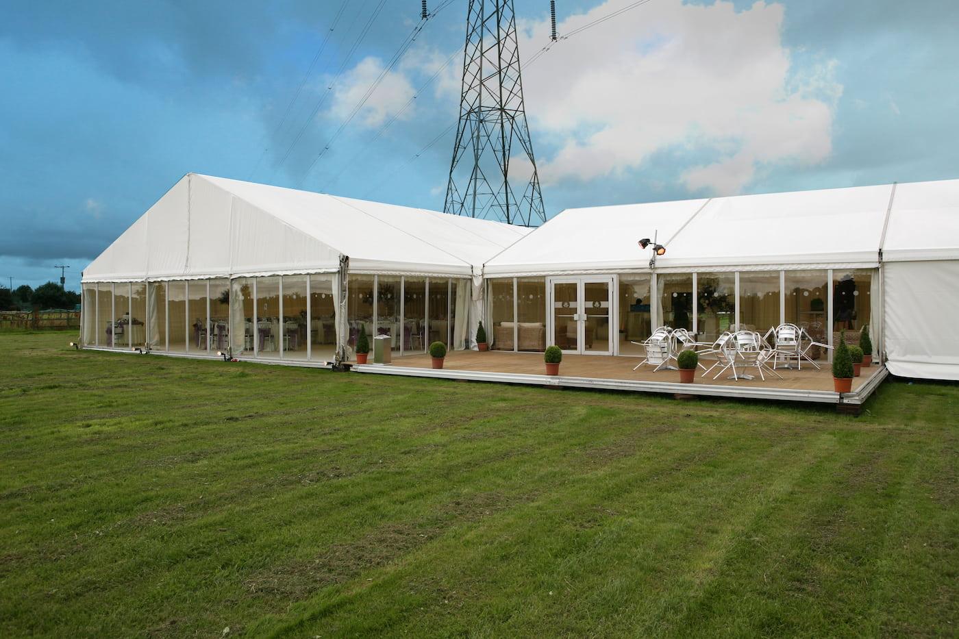 Weddings & Parties 9